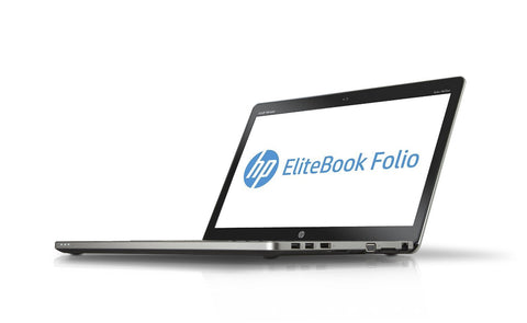 "Hp UltraBook Folio 9470m: core i5 3rd generation, 128GB solid state hard drive, 4G DDR3L RAM, 14"" display, windows 10 home 64bit, ultra-thin business class laptop"