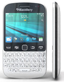 New Blackberry 9720 White: Unlocked GSM Smartphone w/ QWERTY Keybaord, 2.8 in TouchScreen, 5M Camery. Model: RFU81UW