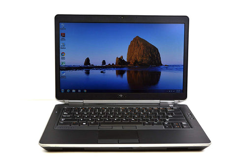 "DELL Latitude E6430s: Intel Core i5 3440m 2.7G / 4G DDR3 RAM / 120G SSD / WIFI / mini HDMI / DVDRW/ 14"" / Webcam / Win7 pro"