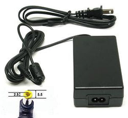 ACR03 120W 20V/6A 5.5/2.5mm AC Adapter