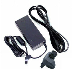 DEL02 20V/3.5A 3port square p1-/p3+ PA-6 AC Adapter