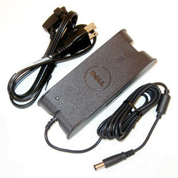 Dell laptop charger 19.5V/4.62A Centrol pin 7.5/5.0mm PA-10 AC Adapter DEL03