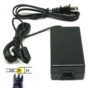 FJS02 19V/6.32A 5.5/2.5mm AC Adapter