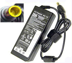 IBM06 20V/4.5A Central pin AC Adapter