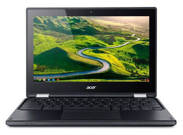 Acer Chromebook R 11 CB5-132T-C1G2 11.6-inch HD Touch Notebook with bilingual keyboard