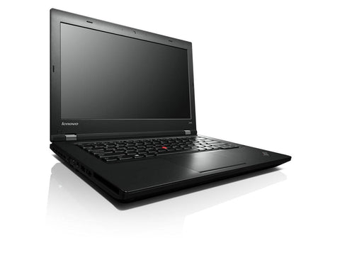 "Lenovo Thinkpad L440: i3-4000M 2.4GHz, 4G DDR3L, 120GB SSD, 14"" 1366x768, win7 pro, no dvd, no webcam"