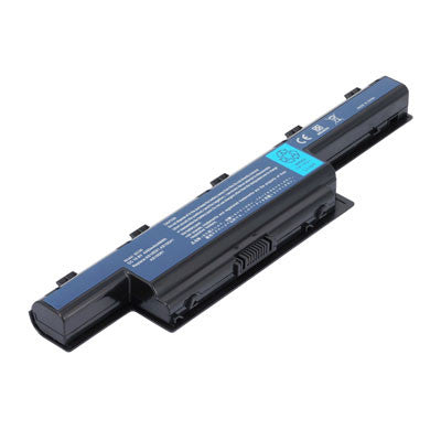 New Laptop/ Notebook Battery Replacement for Acer Aspire 4250, 4253, 4551, 4560, 4738, 4750, 4752,4771, 5251, 5336, 5551 (10.8 Volt Li-ion)