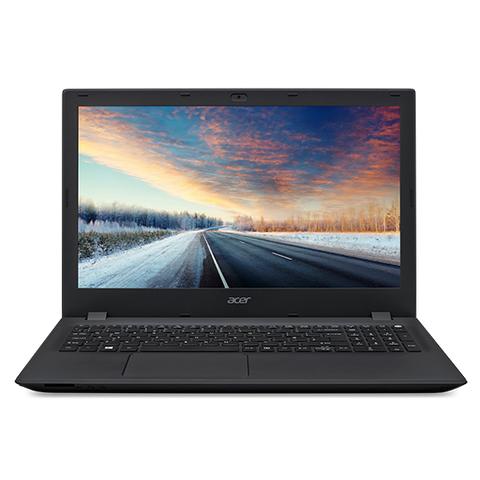 "ACER TravelMate TMP258: Core i5-6200U 2.3Ghz, 12GB RAM, 500GB, 15.6"", Webcam, DVDRW,  HDMI, Win 10 Pro - Refurbished"