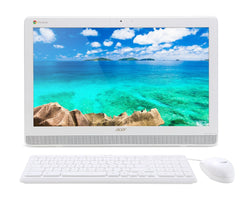 "Acer ChromeBase 21.5"" All-In-One:(2.1 GHz Quad-Core/4 GRAM/16GSSD / Chrome OS)"