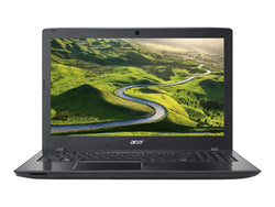 "ACER TravelMate Laptop P2 TMP259-M-56VF: Core i5-6200U 2.3Ghz, 8GB RAM, 128GB SSD, 15.6"", Webcam, HDMI, Windows 10 Pro"