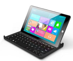 "EduGear ONEBOOK 801 8"" Tablet: Windows 10 / 32 Gb Storage / Keyboard Case"