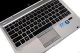"HP ELITEBOOK 2560P: core i7 2620m 2.7GHz daul core, 4GB DDR3, 500G, Webcam, DVDRW, BT, DP, VGA, 12.5"" 1366x768, win7 pro"