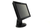 KODAK POS Touch Screen Monitor 15 inch Aspect ratio 4:3 Standard Stand Model FPM1025/KD15V700. Point of Sale for Restaurant, Kiosk, Retail