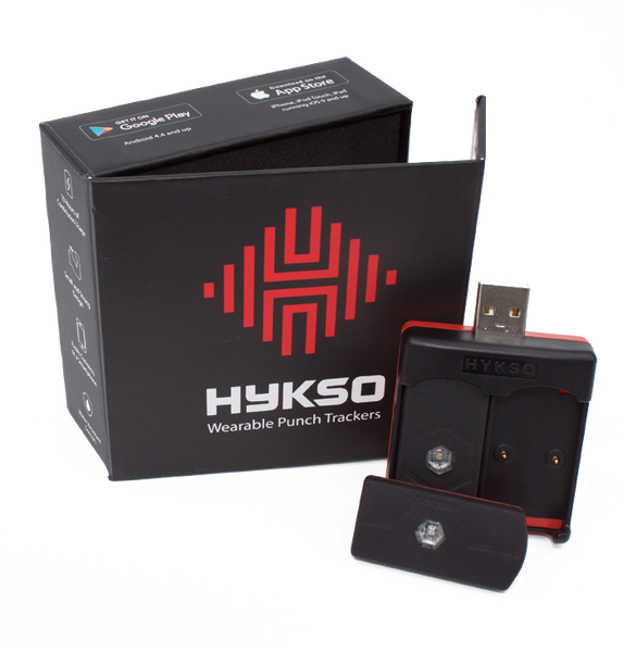 A Pair of Hykso Sensors - Ships within 3 weeks of purchase - Special Free Shipping -