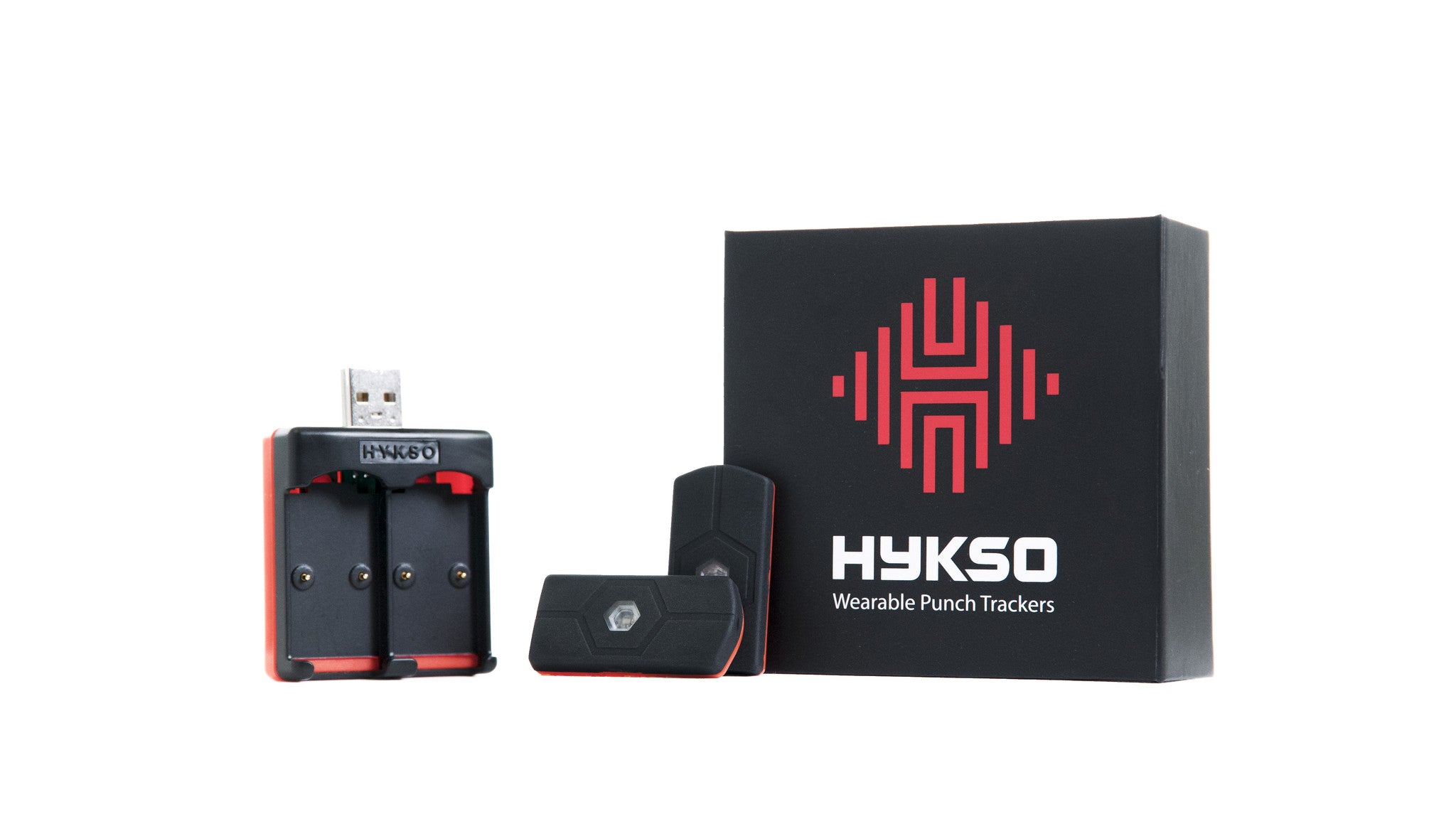 20 Pairs of Hykso Punch Trackers at $122 each for Mick Greany