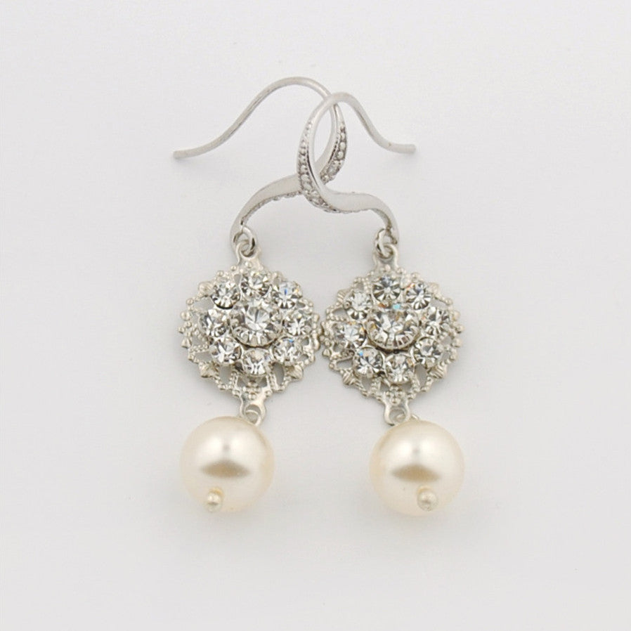 Crawford earrings