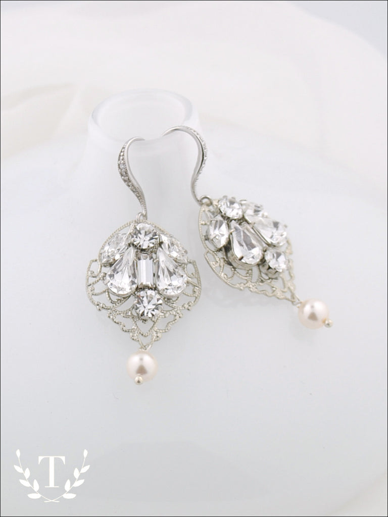 Grace earrings