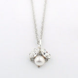 Idaho pearl necklace