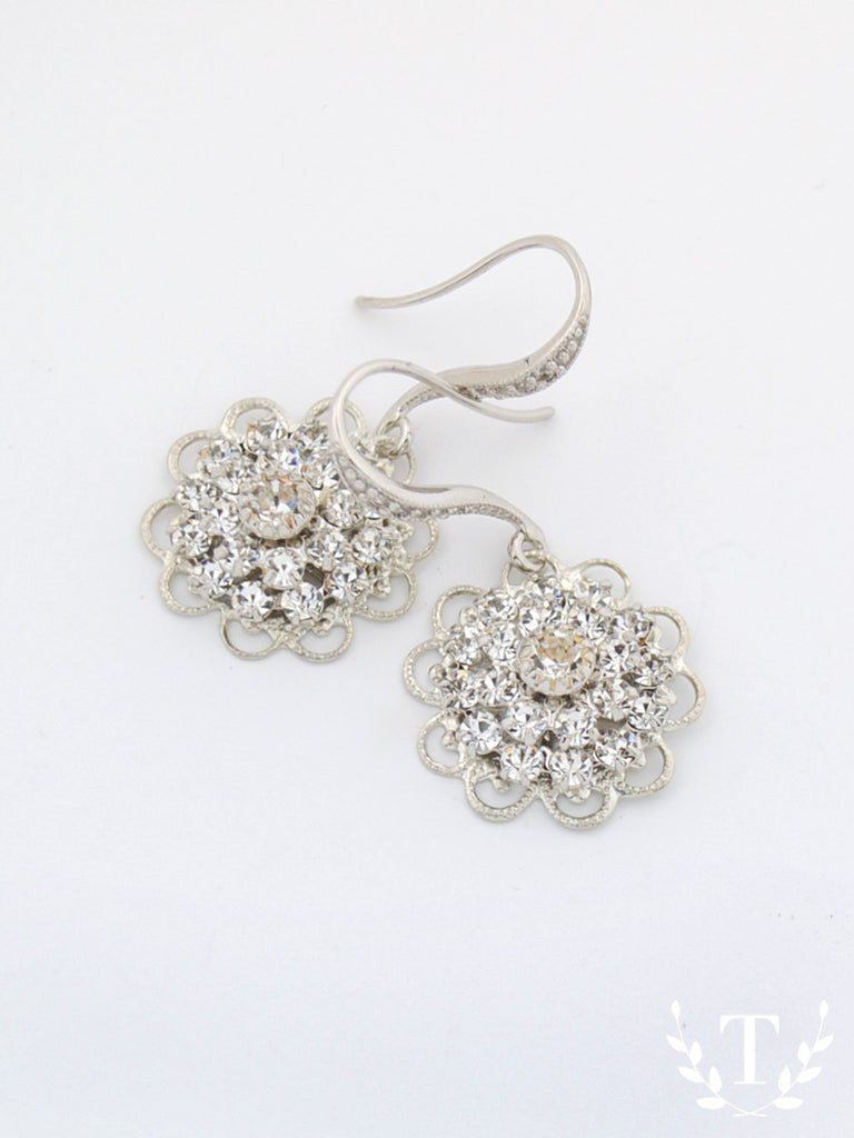 Ilsa earrings
