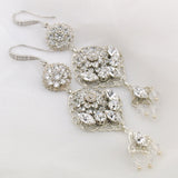 Pnina earrings
