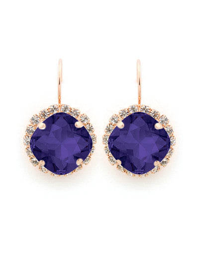 Twilight earrings
