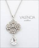 Valencia necklace