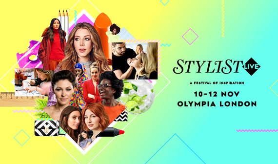 STYLIST LIVE  - November 10th to 12th, 2017