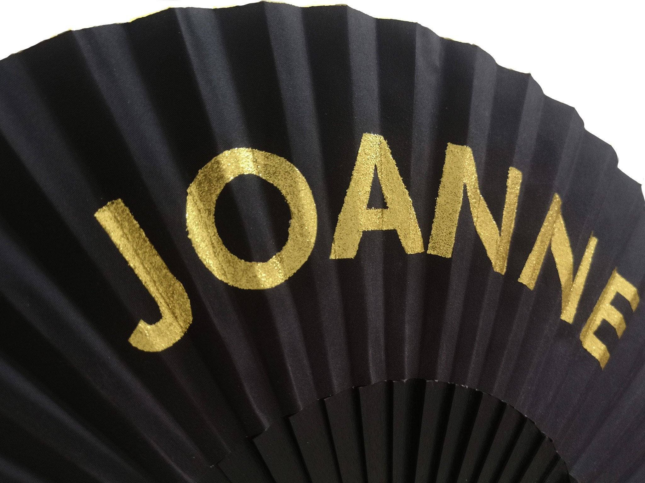 PERSONALIZED FAN