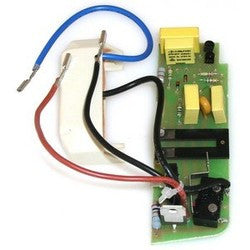 SPEED CONTROL BOARD (232 Type Foot Cnotrol)