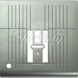 NEEDLE PLATE (9 MM ZIGZAG)