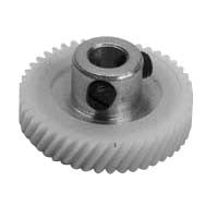 HOOK DRIVE GEAR WITH 2 SCREWS (ORIGINAL)