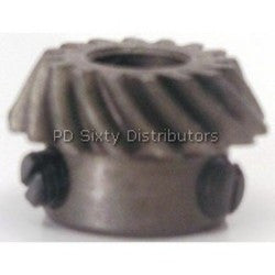 HOOK GEAR (SMALL)