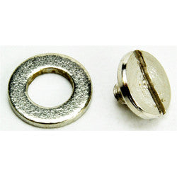 SCREW & WASHER, FOR STITCH LENGTH REGULATOR 163950
