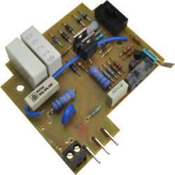 PC BOARD FOR FOOT CONTROL