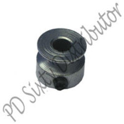 MOTOR PULLEY (6MM HOLE DIA.)
