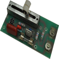PC BOARD, FOR FOOT CONTROL 6092FC (ELECTRONIC)