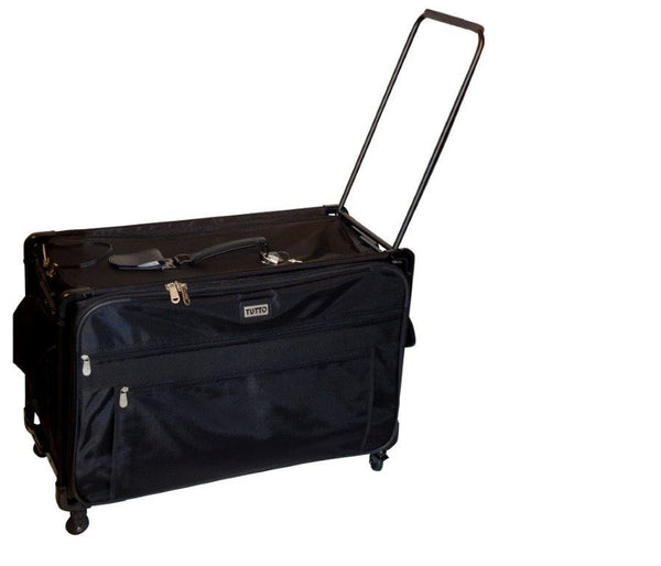 "Tutto 28"" Black Monster Trolley"