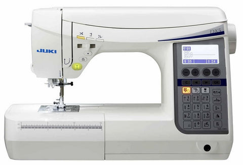 Juki HZL-DX series High Performance Sewing Machine - HZL-DX5