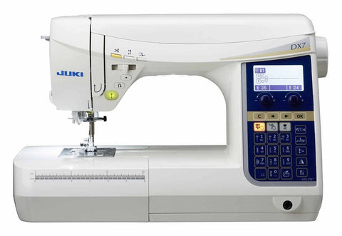 Juki HZL-DX series High Performance Sewing Machine - HZL-DX7