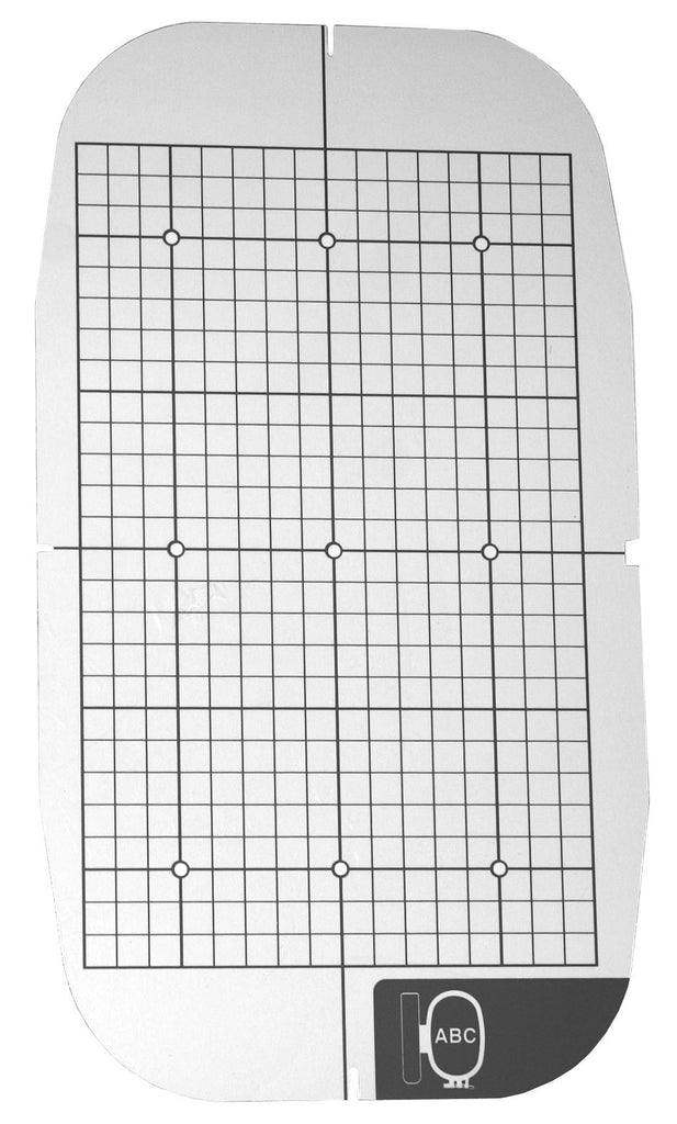 6X10 Extra Large Grid Sheet