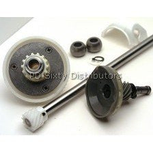4120898-01 - Gear Kit, Viking - 4120898-01