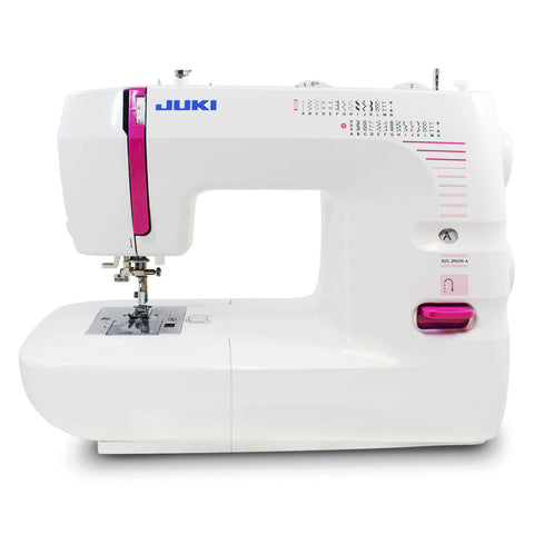 Juki HZL-355z Sewing Machines with White LED light