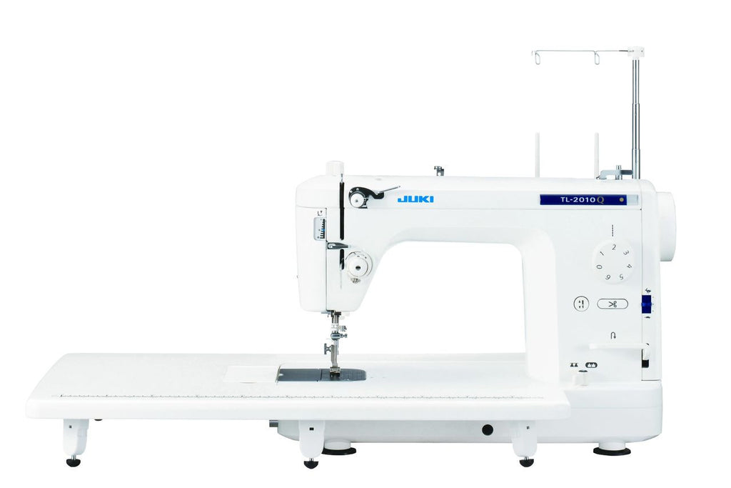 Juki TL-2010Q 1-Needle, Lockstitch, Portable Sewing Machine with Automatic Thread