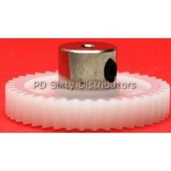 GEAR FOR AUTO TENSION PULSE MOTOR,
