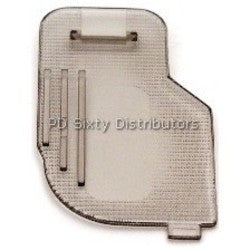 COVER PLATE,