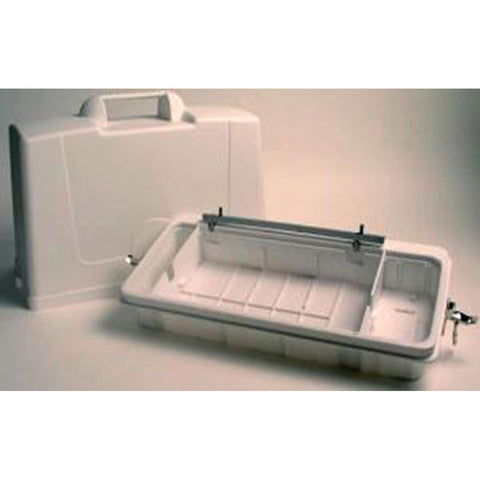 PORTABLE CASE SINGER 3/4