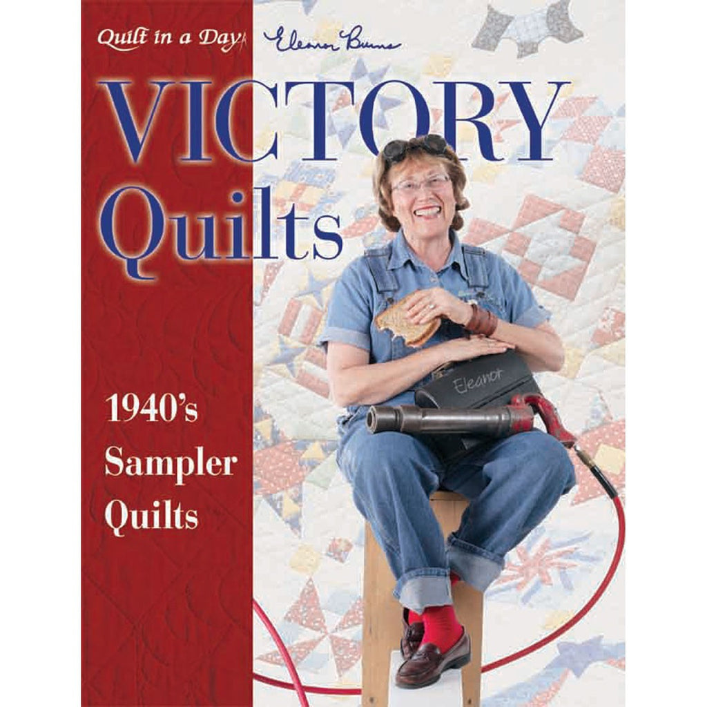 Victory Quilts Book