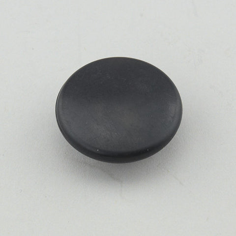 Black Magnet Button Trustitch