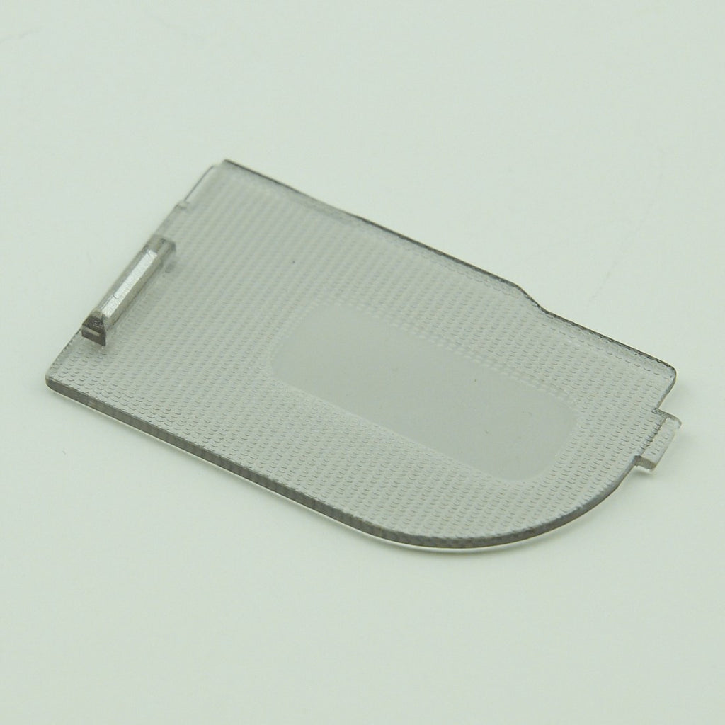 Throat Plate Cover ESP Eac ESG