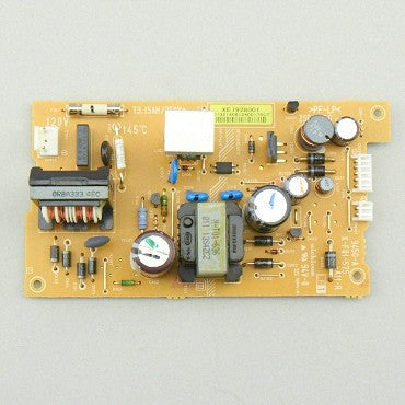 Power Pc Board BL137A2
